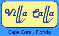 Villa-Calla Logo